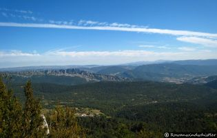 Sierra de Árcena