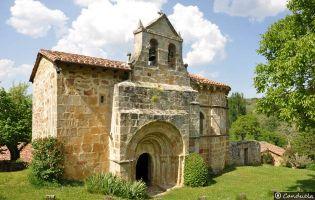 Iglesia de Crespos