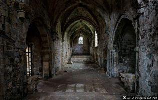 Monasterio de Santa Maria de Rioseco