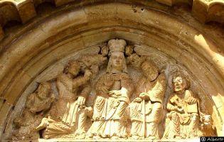 Iglesia de Gredilla de Sedano