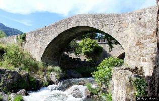 Puente - Lanzahíta