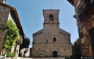 Iglesia de Piedralaves