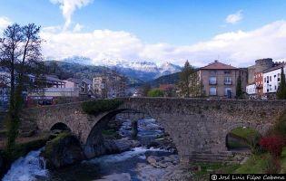 Puente - Arenas de San Pedro