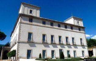 Palacio - Arenas de San Pedro