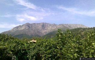 Riscos de Villarejo del Valle