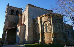 Iglesia Parroquial de La Piedra