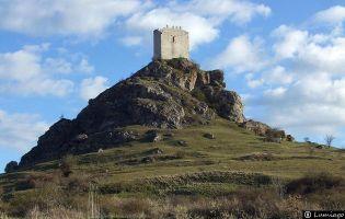 Castillo de Úrbel del Castillo