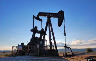 Campo petrolífero - Ayoluengo