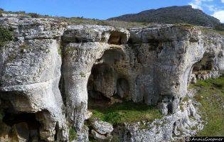 Cueva del Agua - Basconcillos del Tozo