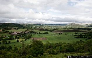 Valle de Valdelucio - Humada