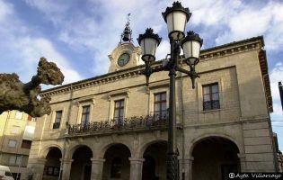 Ayuntamiento de Villarcayo