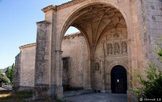 Iglesia de San Juan Bautista - Bisjueces