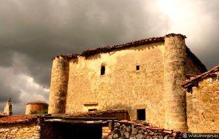 Torre Palacio - Santa Cruz de Andino