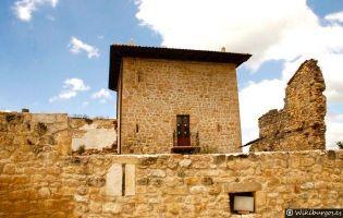 Torre de Villacomparada de Rueda