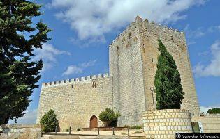 Castillo de Monzón de Campos