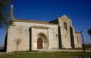 Ermita de Nuestra Señora de las Fuentes - Amusco