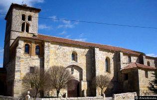 Iglesia de San Miguel - Piña de Campos