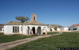 Ermita - Sardón de Duero