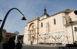 Iglesia de Nuestra Señora de la Asunción - Tudela de Duero