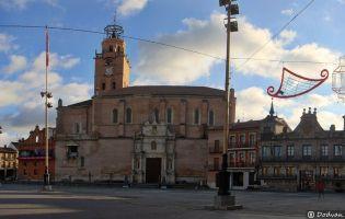 Iglesia de San Antolín - Medina del Campo
