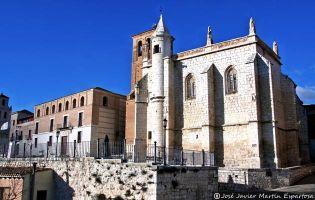 Iglesia Museo de San Antolín - Tordesillas