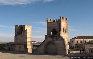 Madrigal de las Altas Torres - Ávila