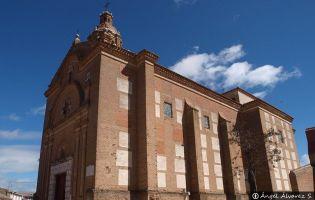 Iglesia Parroquial de San Pedro - Serrada