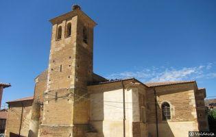 Iglesia de San Miguel - Saldaña