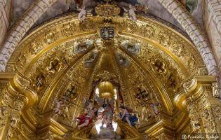 Qué ver en Soria - Monasterio de Santa Maria de Huerta