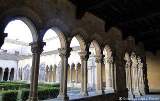 Qué ver en Santa María la Real de Nieva