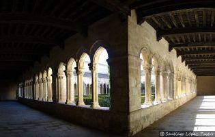 Monumentos - Santa María la Real de Nieva