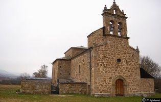 Iglesia San Esteban del Toral