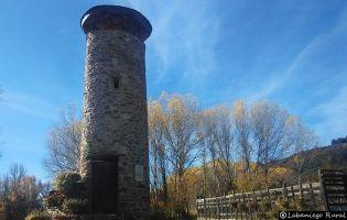 Torre El Centinela - Viñales
