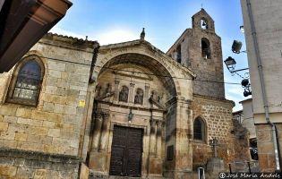 Sendero Raices de Castilla - Poza de la Sal