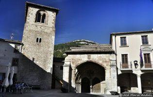 Sendero Raices de Castilla - Oña