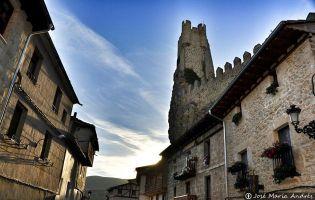 Sendero Raices de Castilla - Frías