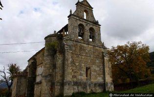 Iglesia de San Isidoro - Santa Olalla
