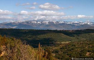 Sendero Miradores de las Sierras
