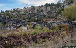 Senda Pico Navas y Sierra de Hontoria