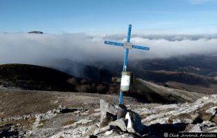 Sendero Pico Fontañan SLC-LE 39