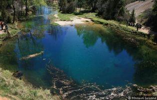 Senderos Sierra de Cabrejas - PR-SO 16