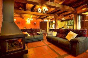 Casa rural Senda del Alba - Fresneda de Cuéllar