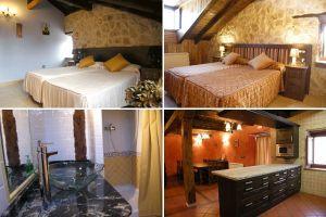 Alojamiento rural Casa del Alba