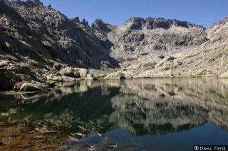 Senda de la Laguna Grande - Gredos