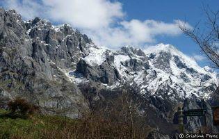 La Senda del Arcediano - Picos de Europa