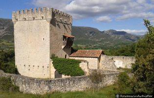 Torre de la Loja - Quintana de Valdivielso