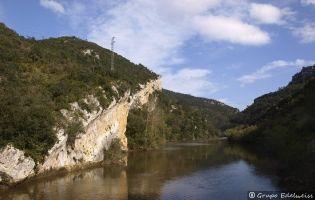 Sendero de Fuente Sagredo | PRC-BU 183