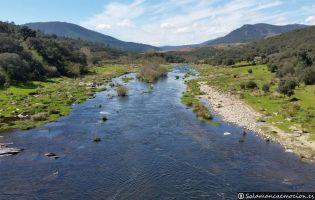 Sendero de los Tres Ríos - Sotoserrano