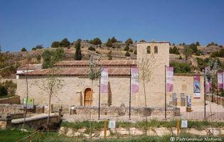Casa del Águla Imperial - Pedraza