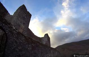 Castillo de Sarracín - Vega de Valcarce